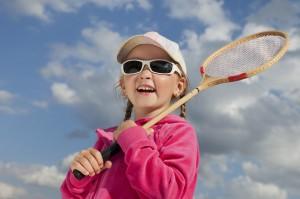 Gli occhiali da sole – più che un accessorio di moda