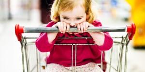 Stop a dolci, caramelle e snack alle casse dei supermercati