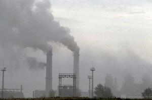 COVID-19 e inquinamento atmosferico